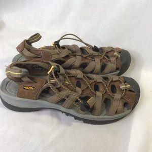 New Keen Whisper Water Sandal Waterproof Hiking